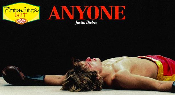 Justin Bieber – Anyone (Премиера Хит)