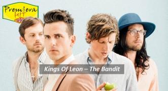 Premiera Hit Cetvrtok - 14 01 2021 - Kings Of Leon – The Bandit