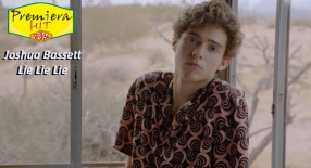 Premiera Hit Petok - 22 01 2021 - Joshua Bassett – Lie Lie Lie