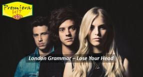Premiera Hit Ponedelnik - 11 01 2021 - London Grammar – Lose Your Head