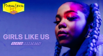 Premiera Hit Ponedelnik - 18 01 2021 - Zoe Wees – Girls Like Us