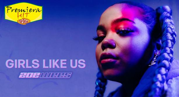 Zoe Wees – Girls Like Us (Премиера Хит)