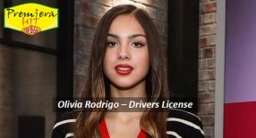 Premiera Hit Sreda - 13 01 2021 - Olivia Rodrigo – Drivers License