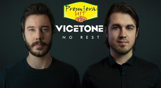 Vicetone – No Rest (Премиера Хит)