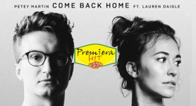 Premiera Hit Vikend - 16 01 2021 - Petey Martin & Lauren Daigle – Come Back Home