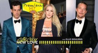 Premiera Hit Vikend - 30 01 2021 - Silk City Feat Ellie Goulding – New Love