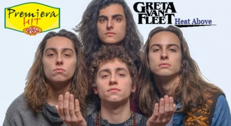 Premiera Hit Cetvrtok - 18 02 2021 - Greta Van Fleet – Heat Above