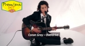 Premiera Hit Vikend - 27 02 2021 - Conan Gray – Overdrive