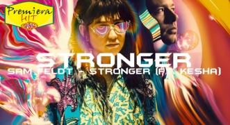 Premiera Hit Vtornik - 02 02 2021 - Sam Feldt Feat Kesha – Stronger