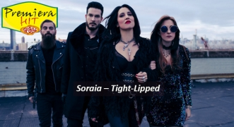 Premiera Hit Vtornik - 16 02 2021 - Soraia – Tight-Lipped