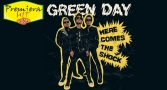Premiera Hit Cetvrtok- 04 03 2021 - Green Day – Here Comes The Shock