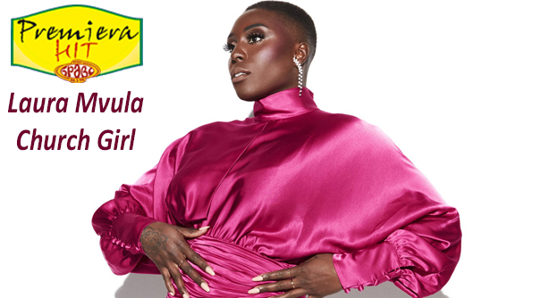 Premiera Hit Vikend - 27 03 2021 - Laura Mvula – Church Girl