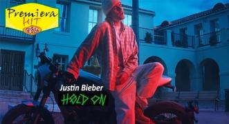 Premiera Hit Vtornik - 09 03 2021 - Justin Bieber – Hold On