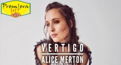 Premiera Hit Cetvrtok- 15 04 2021 - Alice Merton – Vertigo