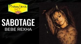 Premiera Hit Ponedelnik- 19 03 2021 - Bebe Rexha – Sabotage