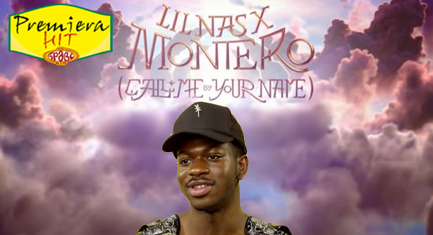 Lil Nas X – Montero (Call Me By Your Name) (Премиера Хит)