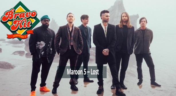 Maroon 5 – Lost (Браво Хит)