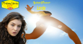 Premiera Hit Cetvrtok 18 06 2021 - Lorde – Solar Power