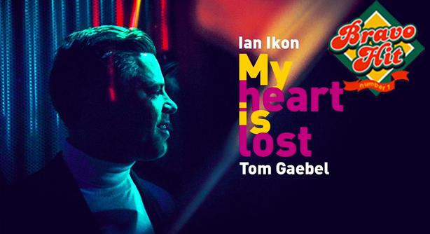 Ian Ikon & Tom Gaebel – My Heart Is Lost (Браво Хит)