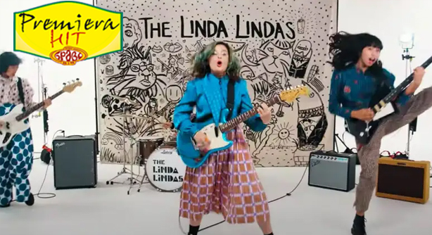 Premiera Hit Cetvrtok 29 07 2021 - The Linda Lindas – Oh!