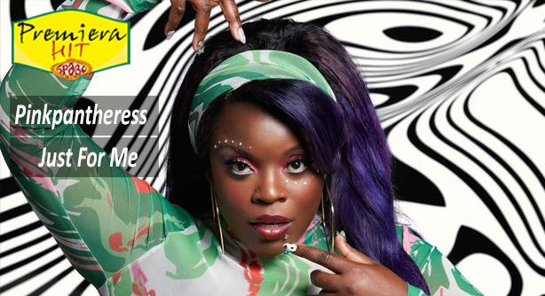 Premiera Hit Sreda 18 08 2021 -Pinkpantheress – Just For Me