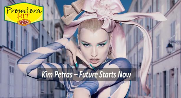 Premiera Hit Vtornik 31 08 2021 - Kim Petras – Future Starts Now