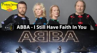 Premiera Hit Ponedelnik 06 09 2021 - ABBA - I Still Have Faith In You