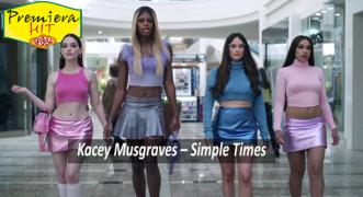Premiera Hit Sreda 15 09 2021 - Kacey Musgraves – Simple Times