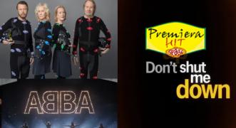 Premiera Hit Vtornik 07 09 2021 - ABBA - Dont Shut Me Down