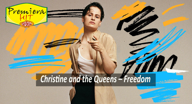 Christine and the Queens – Freedom (Cover) (Премиера Хит)
