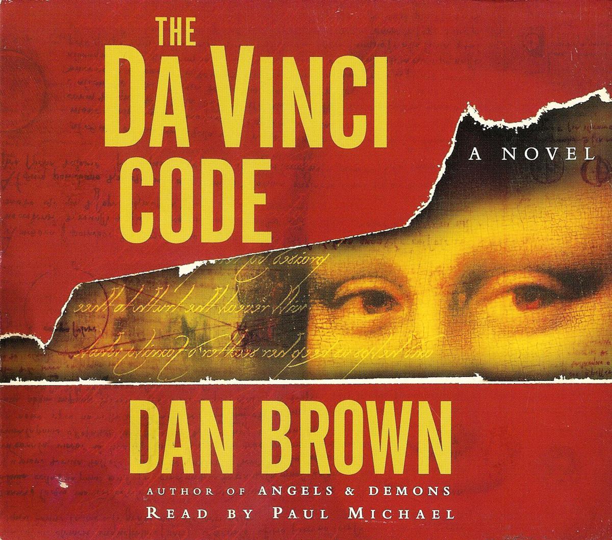 The Da Vinci Code Analysis