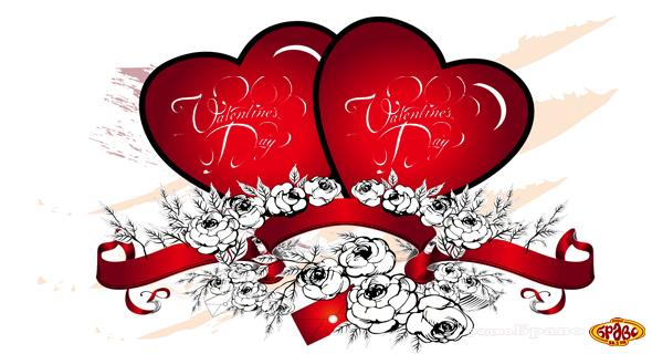 Ден на љубовта зачинет со виното